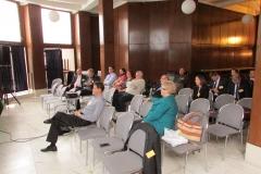 Fotky ze sympozia
